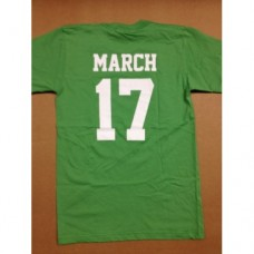 Irish Eyes March 17 T-Shirt