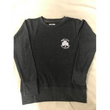 Ladies Crew Neck Lightweight Sweatshirt